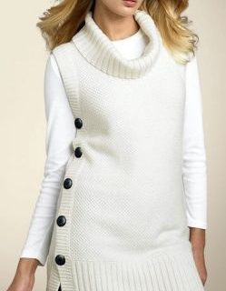 Como hacer diademas de lana con dos agujas archives como - Como hacer punto de lana para principiantes ...