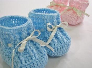 5-como-hacer-escarpines-en-crochet