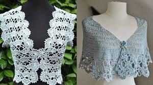 como hacer tejidos a crochet