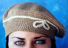 ff9e3e821 como hacer una boina a crochet en sencillos pasos