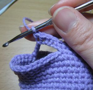 como hacer mitones a crochet-12