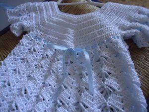 como hacer vestidos a crochet-10